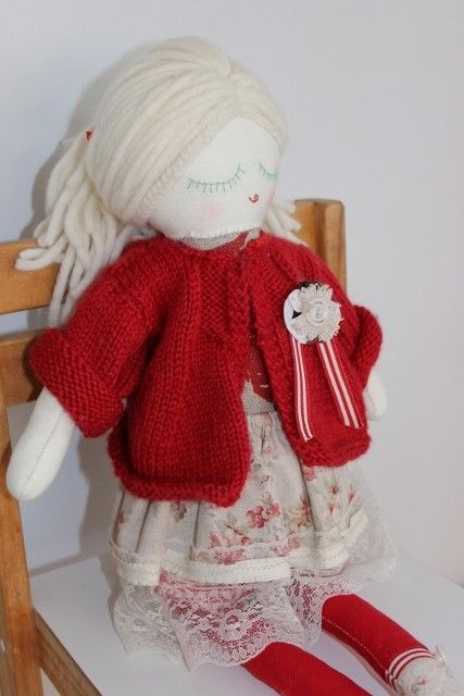Gorgeous woolen jumper - one of my favourites!