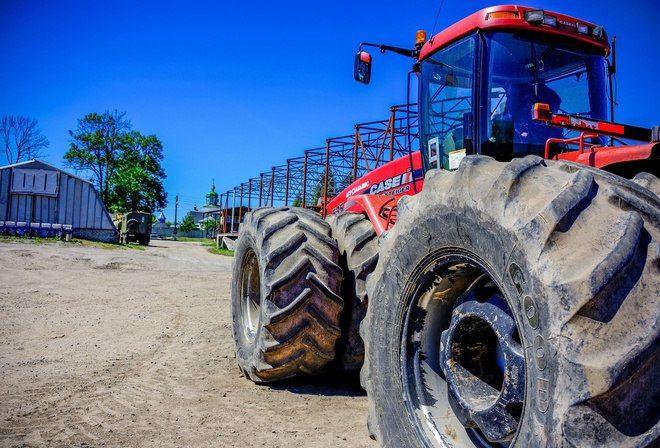 Case STX 600 Steiger  #case #tractor #agriculture #farm #agro #wheeltractor