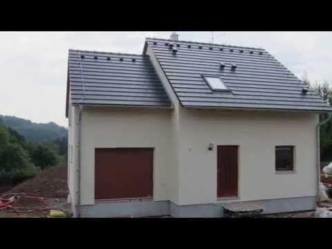 Nova 77 dům do minuty - YouTube