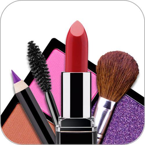 YouCam Makeup Online Makeover Studio