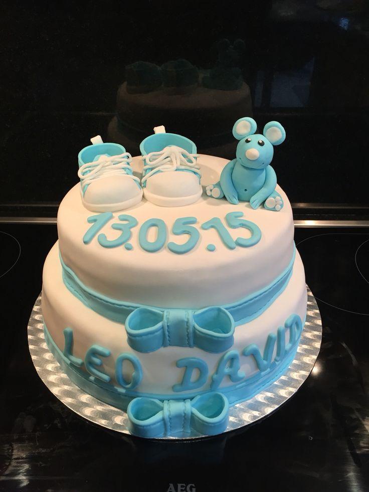#Cake #Taufe