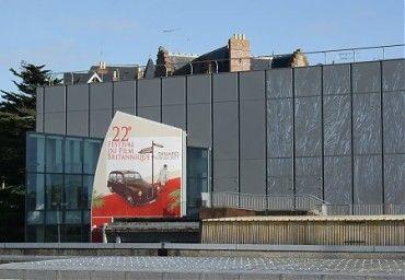 Palais des Arts et des Festivals Dinard - Centre d'exposition rennais.