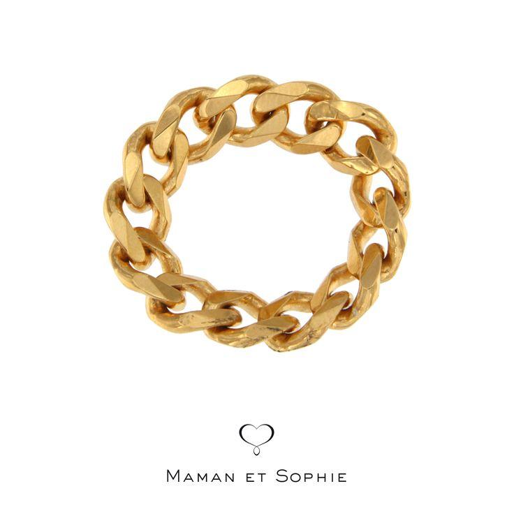 """Acquista """"Anello Barbazzale"""" della collezione Barbazzale direttamente online: http://www.mamanetsophie.com/collezioni/anello-barbazzale?collezione=51"""