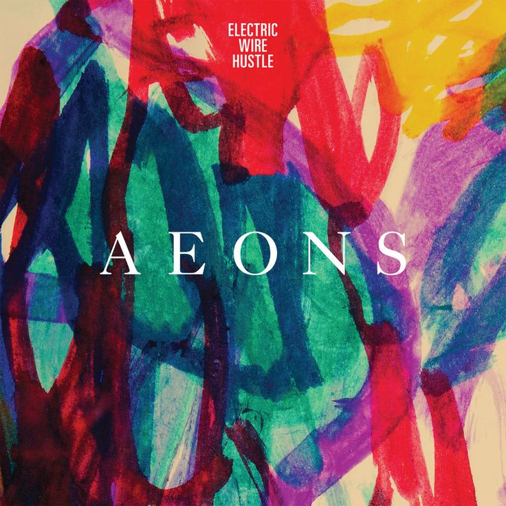 Check out Aeons EP by Electric Wire Hustle on Loop