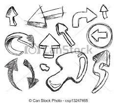 Risultati immagini per disegno freccia