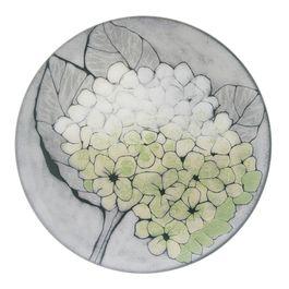 Hortensia Plate 34 cm, Pentik
