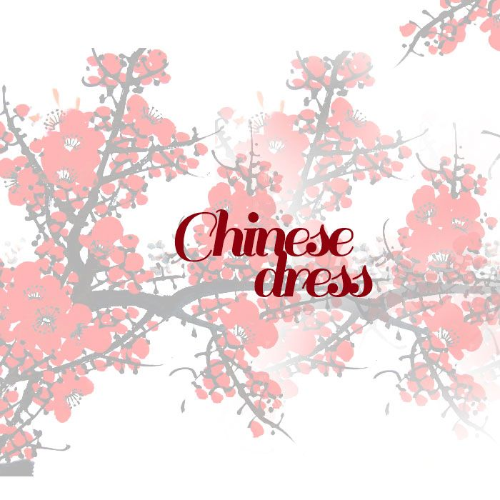#chinese #dress #qipao #cocktail