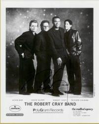 Robert Cray - The Robert Cray Band 1, $10.00 (http://shop.robertcray.com/the-robert-cray-band-1/)