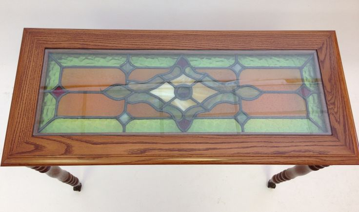Accent tables, console tables, desks, end tables, custom tables, one of a kind tables, arts and crafts, Victorian, Craftsman, Art Nouveau, American made