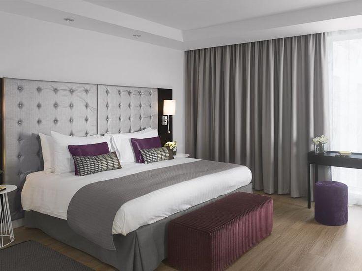 Radisson Blu Hotel East Midlands Airport Derby, United Kingdom