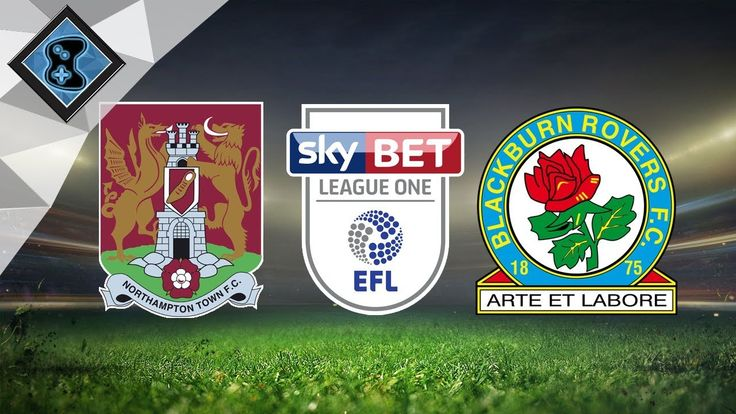 Blackburn Rovers vs Northampton Town 23rd December https://youtu.be/-TkLx65t5uY