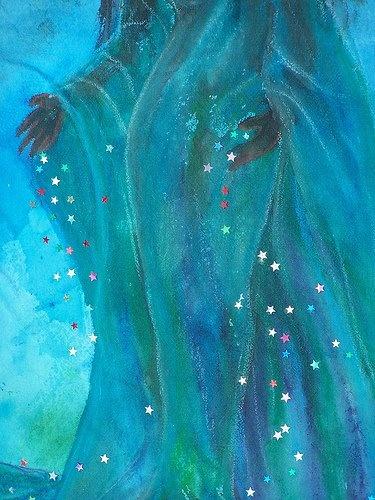 """DA SÉRIE EGITO - No seu conjunto, as Deusas do panteão egípcio representam o princípio feminino, onde, """"do nascimento à morte, e mesmo depois da morte,  a deusa era percebida como uma essência sagrada que desempenhava uma parte vital na vida de cada egípcio (....) e em cujas imagens podemos nos espelhar hoje, para uma consciência maior de nós mesmos""""  (Monica von Koss, Maria H Tedesco, Isolde Marx). Da página Tradições-Mitologia-Ícones-Holismo"""