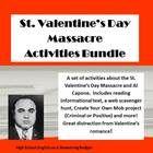 st valentine's day quiz