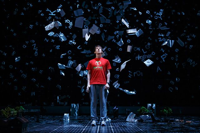 The Curious Incident of the Dog in the Night-Time and other great plays to see