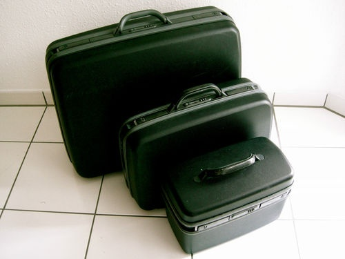Samsonite Hartschalenkoffer-Set