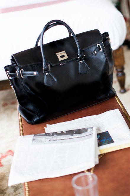 Emerson bag ... love!