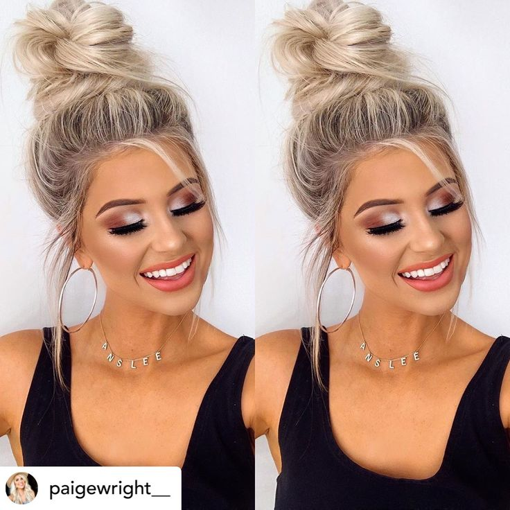 10 Ridiculously Easy Hairstyles For School 2021 (Tutorials ...