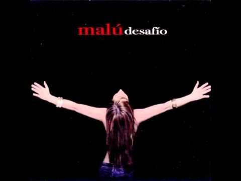 <3 Agua de mayo ¬Malú