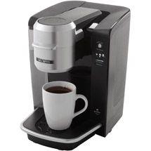 Walmart: Mr. Coffee Single Serve Coffee Maker