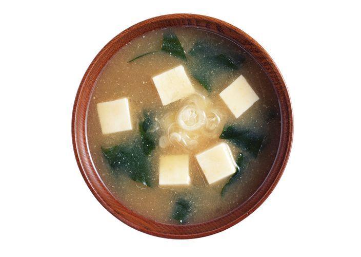 Как приготовить мисо суп рецепты японские