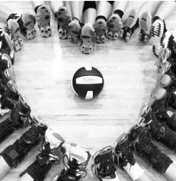 Volleyball ❤❤❤