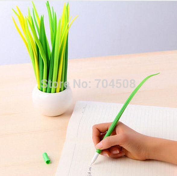 Grass Ballpoint Pen