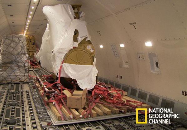 Acompaña a estos profesionales del traslado a llevar a destino estos delicados cargamentos en tiempo récord. Cargas Imposibles, por Nat Geo. #CargasImposibles Mira contenido exclusivo en http://www.foxplay.com/natgeo
