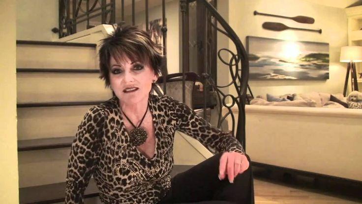 Interior Designer Rebecca Robeson's Favorite Video and WHY!!