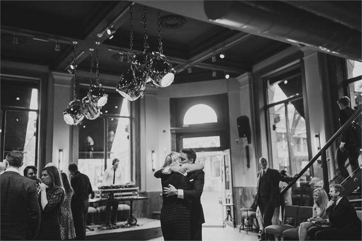 St. Bart's Brewery Wedding Venue