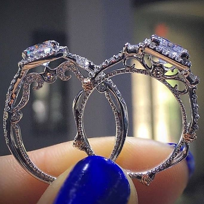 The top 10 Verragio engagement rings of 2016