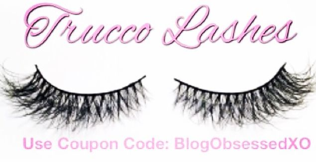 Blog Obsessed XO: Sale! Mink Lashes coupon code, lashes, blog, beauty blogger