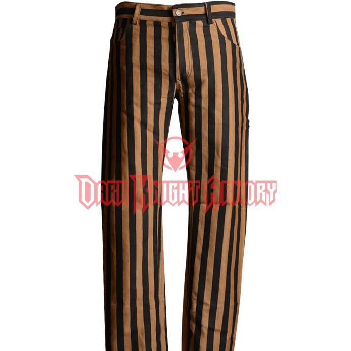 Steampunk pants, I will rock you hard.