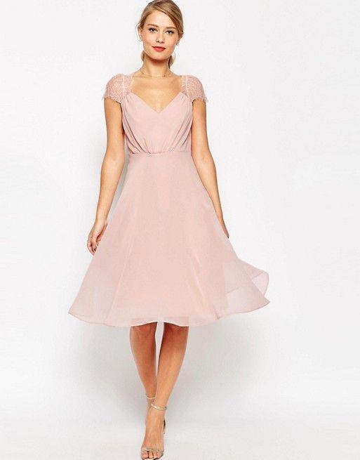 16 best Bridesmaids dresses images on Pinterest | Brides, Bridesmaid ...