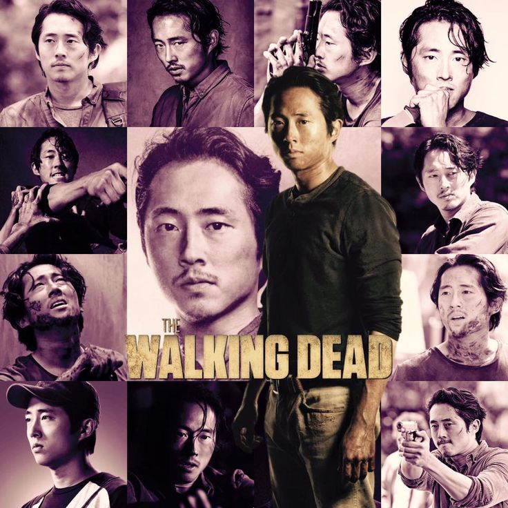 This was by far the hardest death for me yet.. Glenn was part of the Atlanta five, and one of my favorite characters. Such a good guy.. sad sad :-(