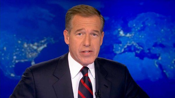 With an Apology, Brian Williams Digs Himself Deeper in Copter Tale - NYTimes.com-- Isn't it interesting how the story now isn't the lie, its the aftermath? CJ Craig would be disappointed in the Times for feeding the process story.