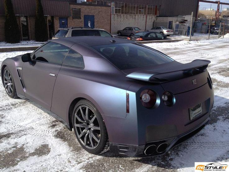 IMG_5216 | Vinyl Car Wrap | Car Wraps in Toronto, Montreal, Fort ...