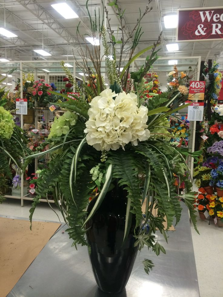 Best images about floral arrngments hobby lobby on