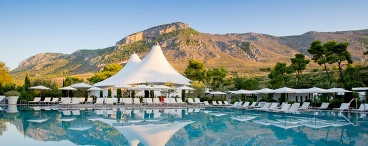 Discover Club Med's Gregolimano all inclusive resort on Evia Island, Greece a Travelers Choice® award winner for best family resort in Greece
