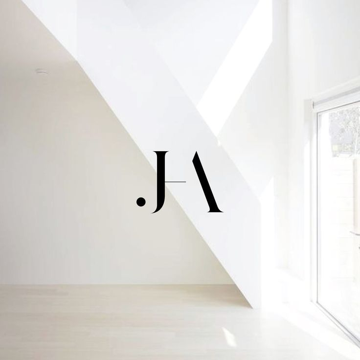 Minimal and timeless brand mark. #saltcreativestudio #branding #brandmark #architecture