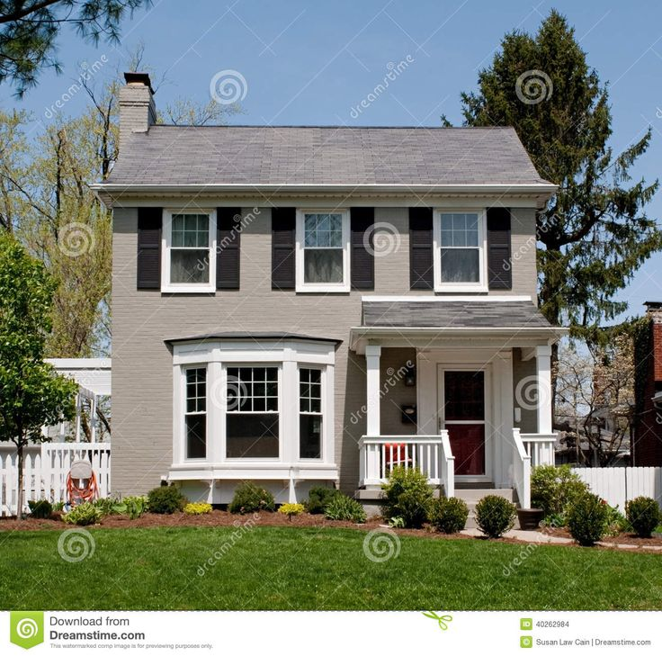105 best images about color my world on pinterest paint colors painted houses and exterior - Paint exterior brick before after collection ...