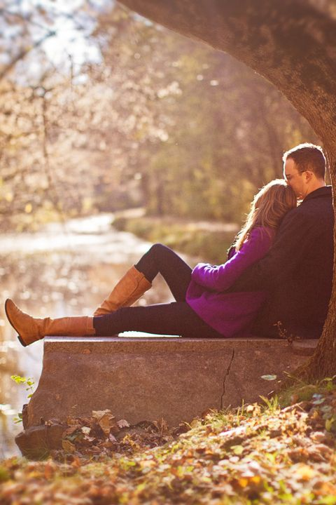 """Love this idea! Do """"engagement"""" session at first meeting with potential wedding clients."""