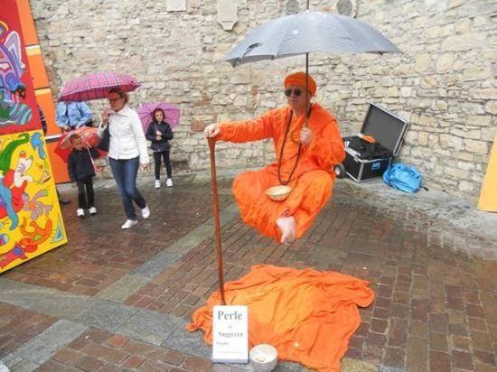 XV Festival Magie al Borgo