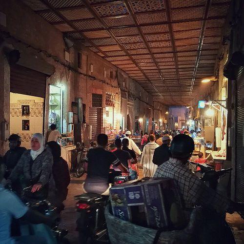 Estate tra natura e cultura alla scoperta del Marocco • Cetraro In Rete