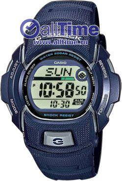 Мужские наручные часы Casio G-SHOCK G-7600-3V