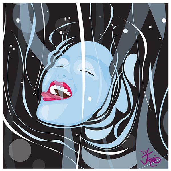Gioia Concetta - Squirting Project - www.massoneriacreativa.com