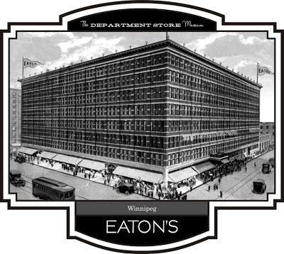 1904 The T. Eaton Co., Ltd., Winnipeg, Manitoba, Canada