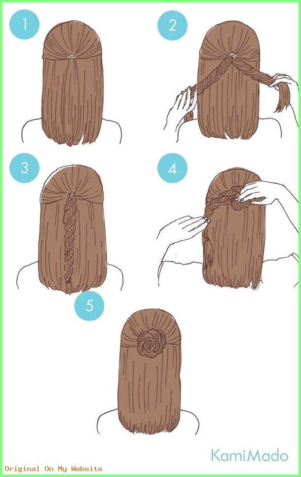 Frauen Frisuren Lange Haare 1910 Hairstyle Hairstyle