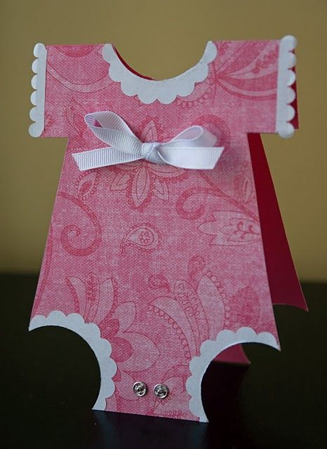 this is a baby shower card! somebody! have a baby so that i can make these cards for you! LOL!