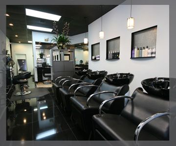 Who Do Not Know The Name Of Christopher Anthony Hair Salon It Is One