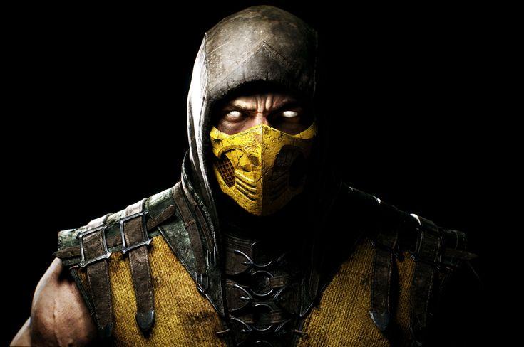 E3 2014: 'Mortal Kombat X' (Gameplay trailer)